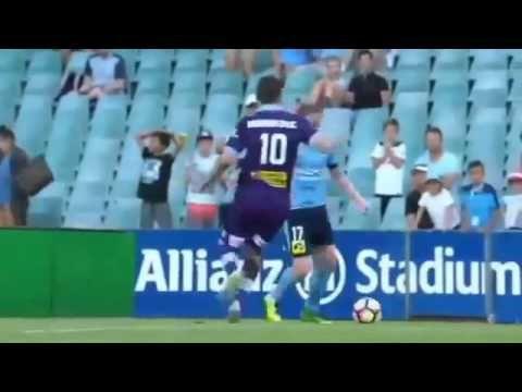 Sydney FC vs Perth Glory - http://www.footballreplay.net/football/2016/11/13/sydney-fc-vs-perth-glory/
