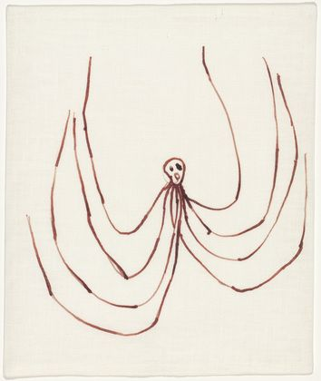 Louise Bourgeois, Untitled, no. 25 of 36, from series, The Fragile.