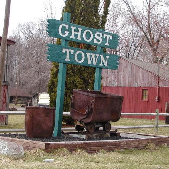 Ohio Ghost Towns You Won't Forget