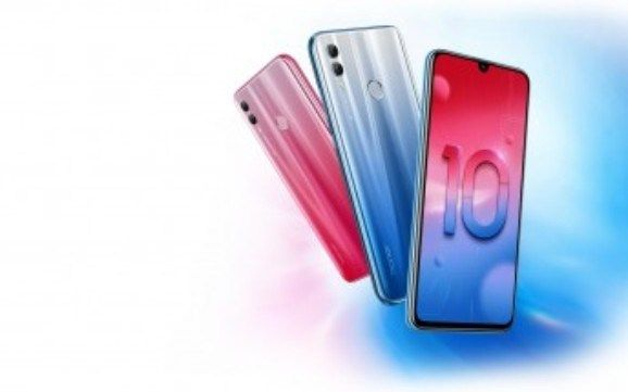 Huawei Honor 10 Lite Specification Price And Availability Best Smartphone Smartphone Huawei