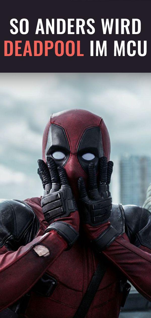 Deadpool ähnliche Filme