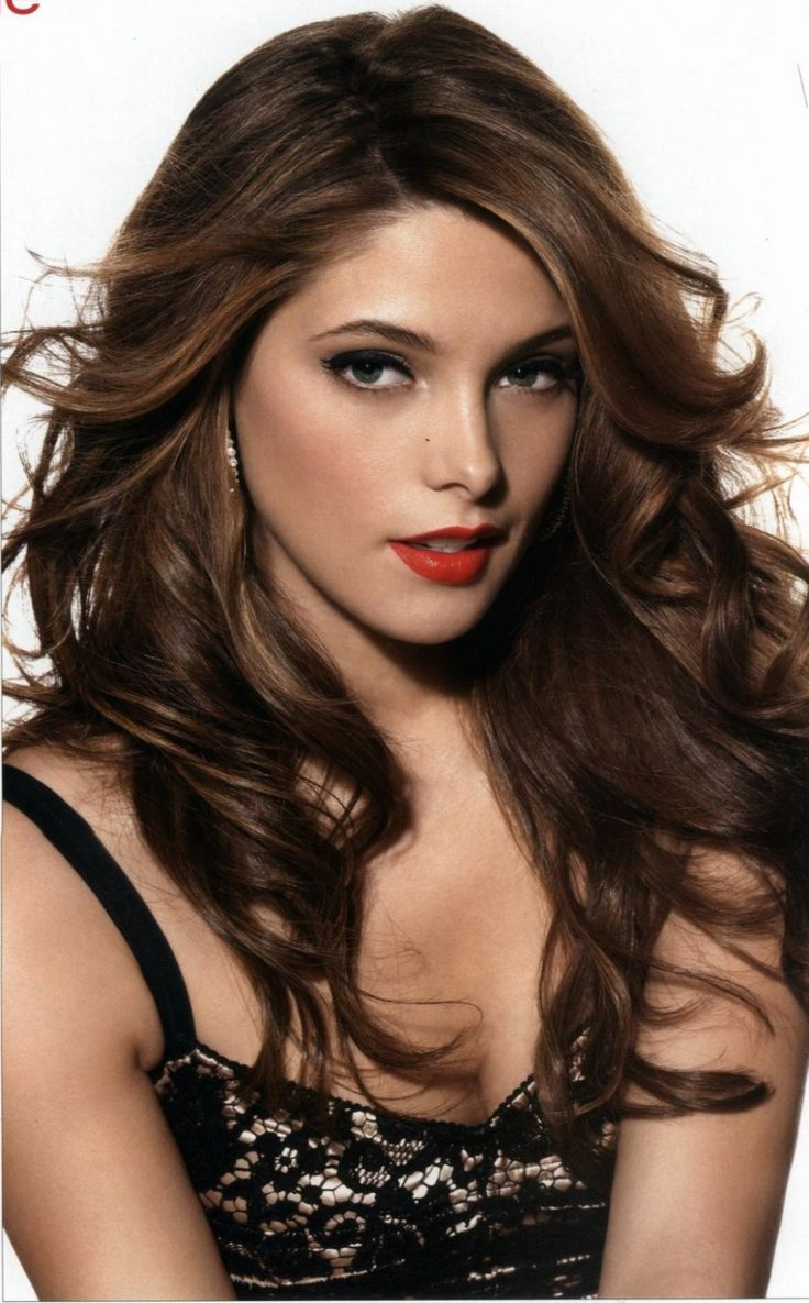 Ashley Greene Twilight Hair | Ashley Greene
