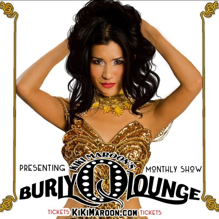 kikimaroon:    Tonight! @warehouselive Houston  weve got a full night of burlesque stand up comedy live music and tons of fun! See you soon  #burlyqlounge #burlesque #houston (at Warehouse Live)