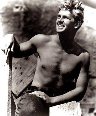 Gods and Foolish Grandeur: Sterling Hayden - more than beefcake