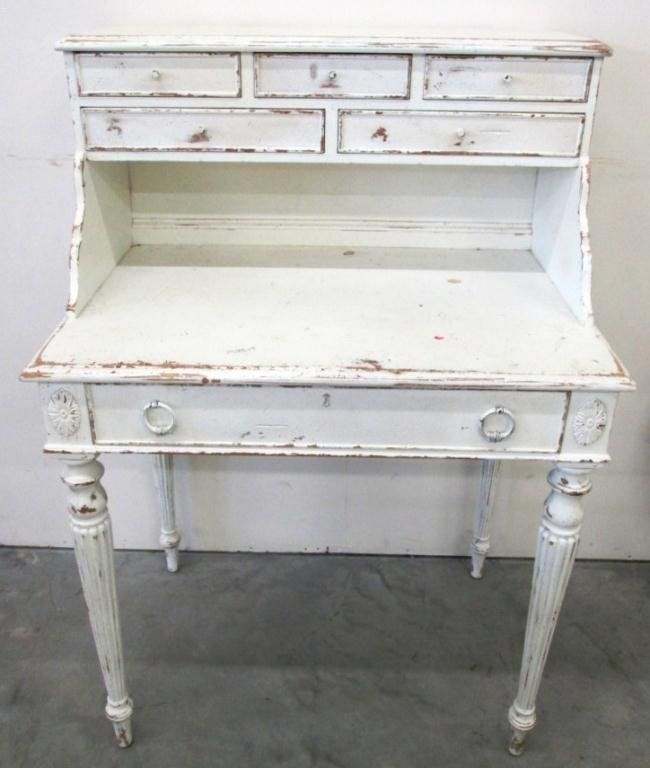 shabby sheek desks - Google Search