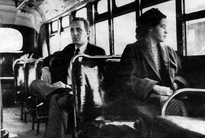 5 facts about Rosa Parks and the movement she sparked