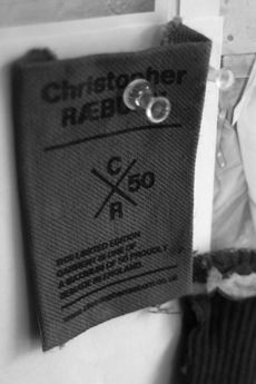 Christopher Ræburn