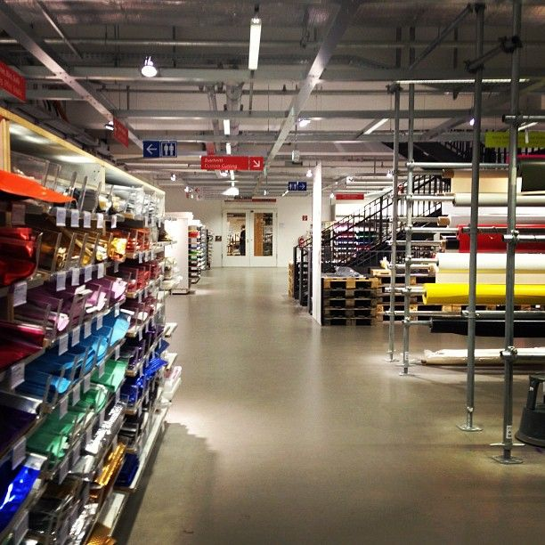 Modulor | arts & crafts store