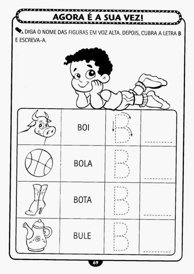 155 Atividades Para Educacao Infantil Atividades Para Educacao