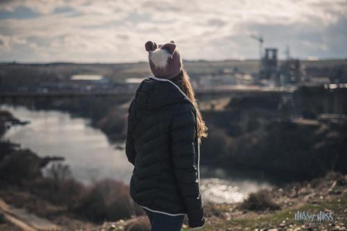 Reportaje fotográfico en Salamanca sobre el río Tórmes