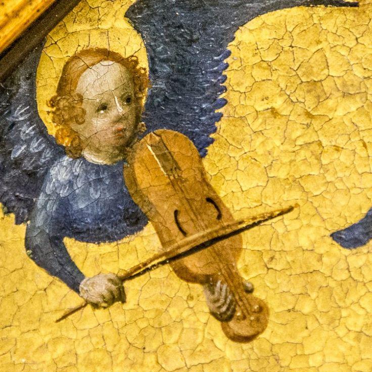Музыка – просто колебания воздуха. Музыкальные инструменты средних веков « Экскурсии по Мюнхену