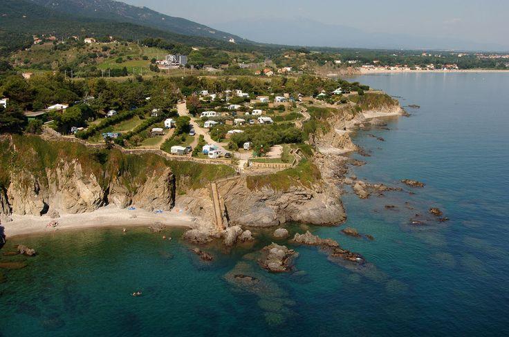 Castels Les Criques de Porteils, Collioure