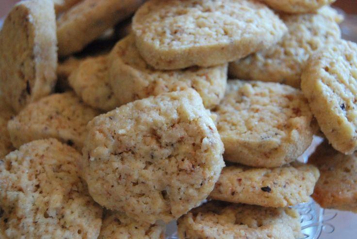 Era solo un anno a casa: I biscotti piu` facili del mondo