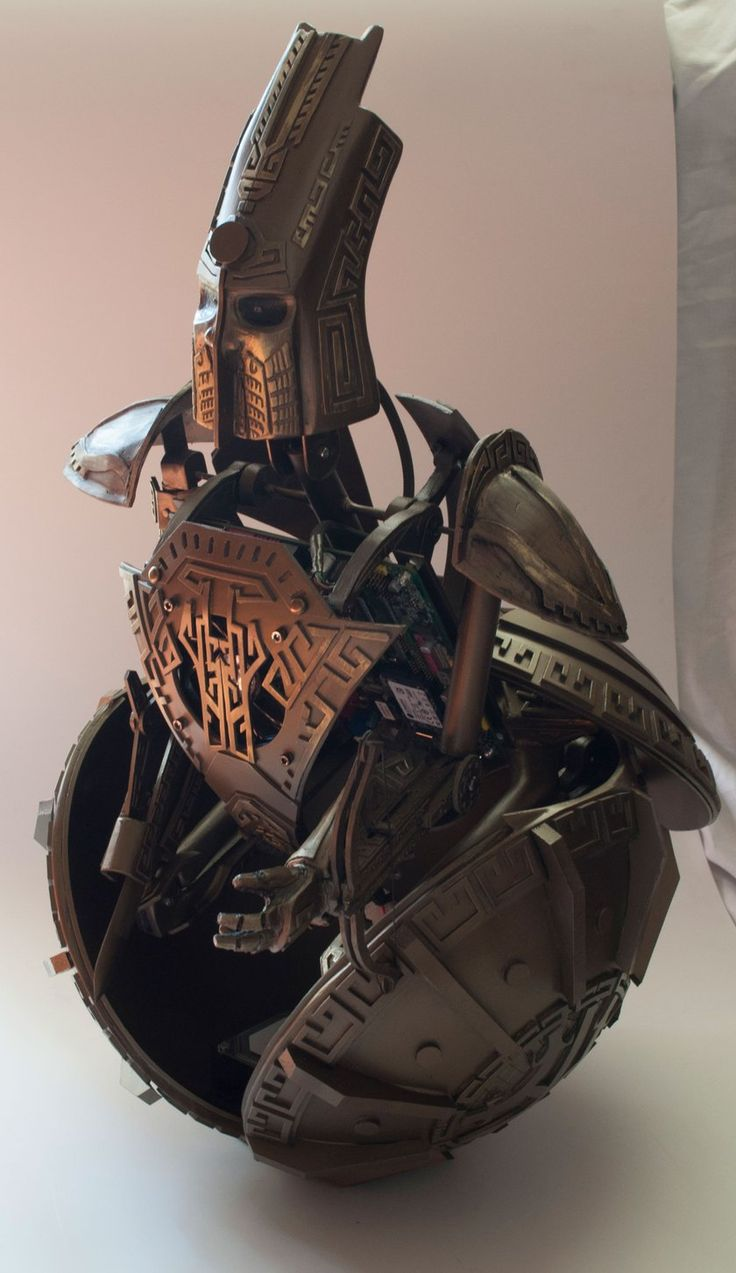 Animunculus from the Elder Scrolls V: Skyrim