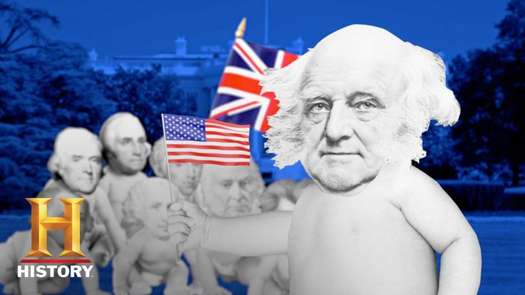 America 101: What Qualifications Do You Need to Be President? | History