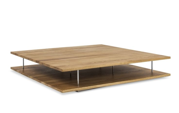 PRIMUM COFFEE TABLE OAK #BrahmansHome #BrahmansFiveElements #Brahmans #primum #coffeetable #table #oak #wood #metal #steel #design #interiordesign #interiors #luxury #furniture #collection #home #inspirations #packshots