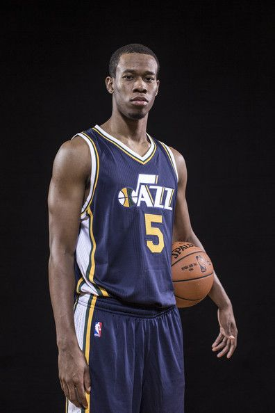 Rodney Hood (Utah Jazz)
