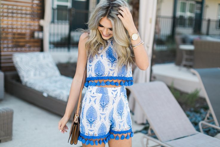 Perfect Spring Looks with Red Dress Boutique