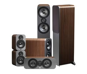 Q Acoustics Q3050 5.1 Speaker Package
