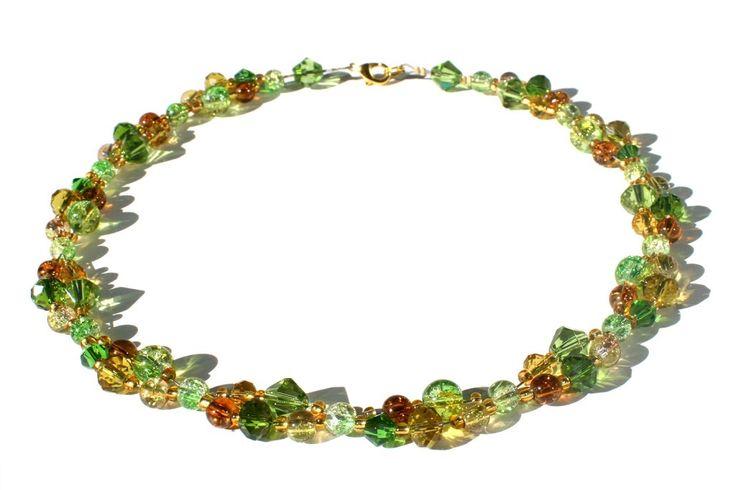 Sulawesi - necklace / kaulakoru