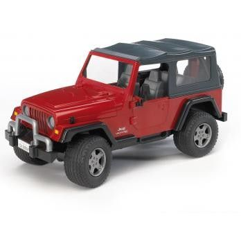 JEEP Wrangler Unlimited 1:16