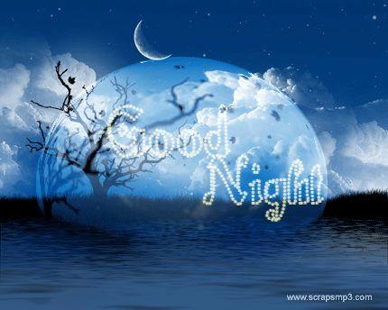 good night-scraps,good night greetings,good night ecards