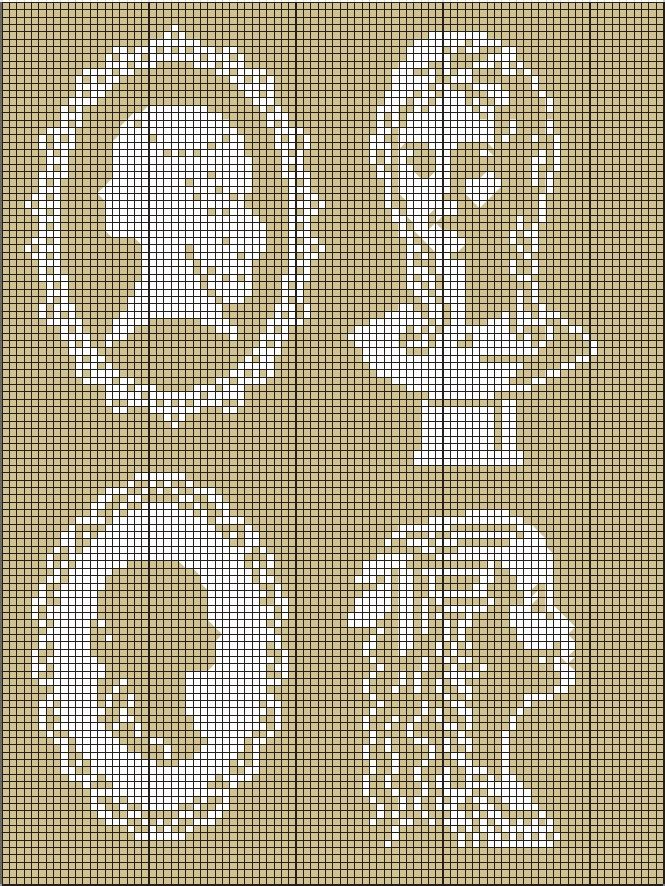 cameo X stitch pattern~ with a nod to Downton Abbey. Other X stitch embroidery projects.