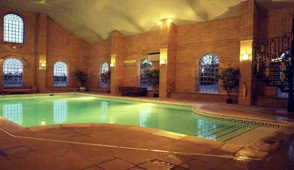 Seiont Manor Hotel. #hotelrez #wales #uk #travel #spa #seiontmanorhotel