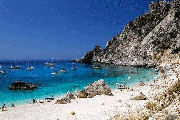 Διαπόντια νησιά: Επίγειοι παράδεισοι στην Ελλάδα με κρυστάλλινα νερά και ατελείωτες αμμουδιές!
