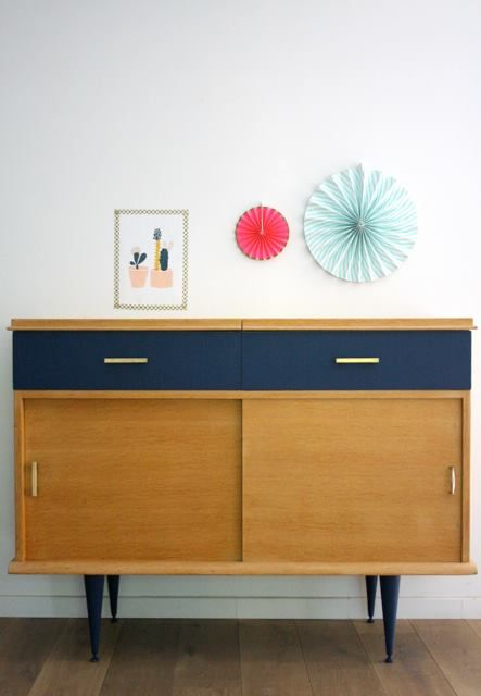 1119 best Meuble vintage Vintage furniture images on Pinterest
