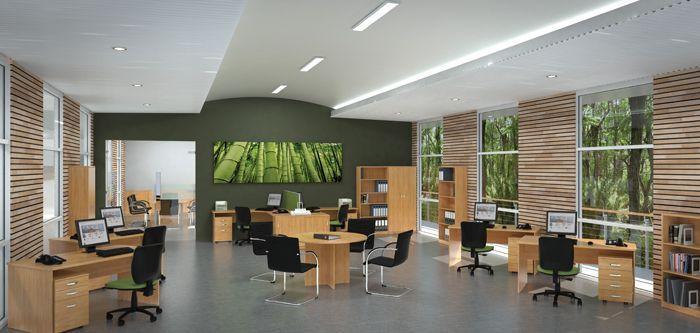 Eko system - Office 2