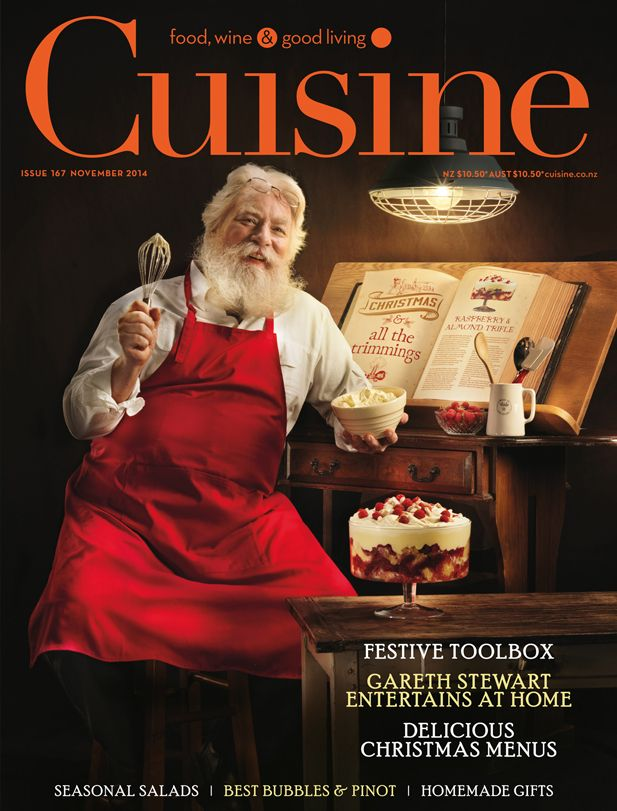 Issue 167: Ultimate Christmas