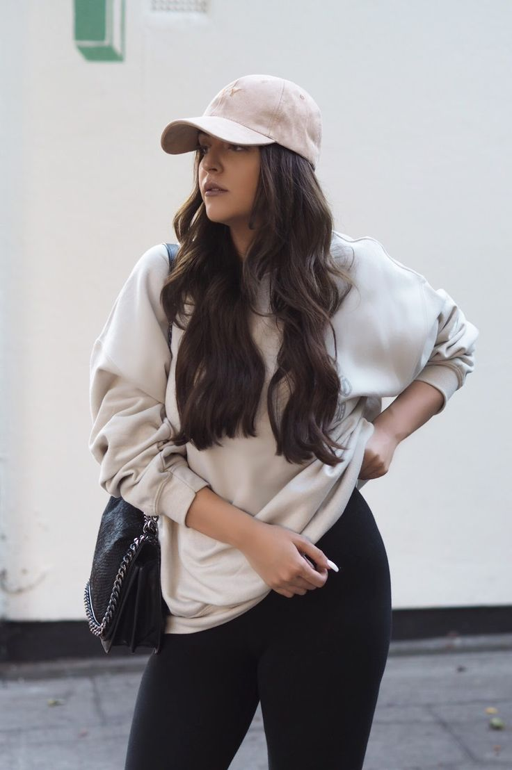 Outfits inspired by Kylie Jenner/Kim Kardashian Kanye West TLOP The Life of Pablo London Merch/Rihanna x Fenty Puma Sliders/Zara Ponyhair Bag Outfit by www.laylapanam.com