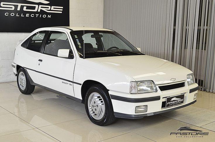 GM Kadett GS 1990 . Pastore Car Collection