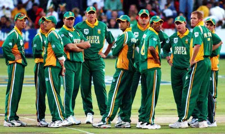 The Proteas (Cricket Team)