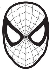 Elf on the Shelf Spider Man Mask