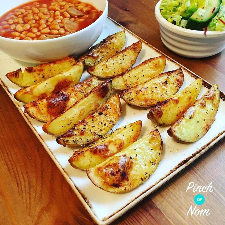 These Syn Free Rustic Wedges are a fab side dish, and really, really tasty! You can make them as spicy as you like. This post contains affiliate links. Find out what this means. We used regular Coarse Sea Salt, but there are some really nice flavoured salts you can try instead. You can pick up…