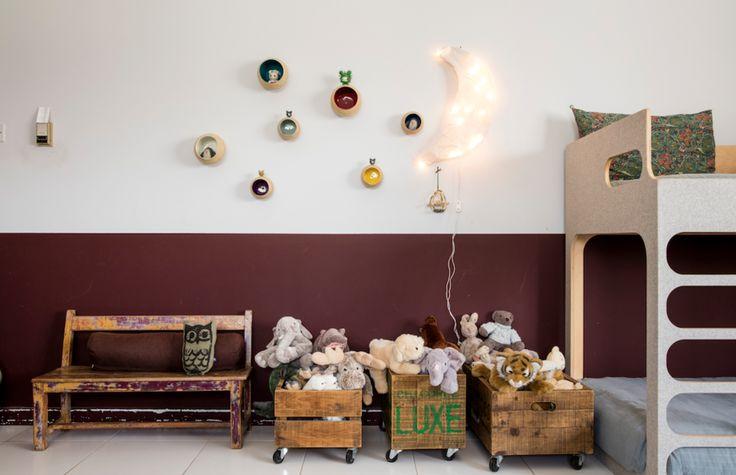 Chez Emma Sawko, à Dubaï | MilK