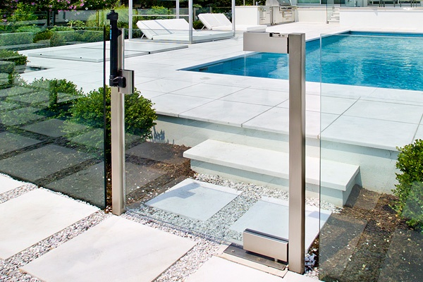 American Frameless   Glass Pool Fencing   Glass Deck Enclosures   Glass Stair Railings