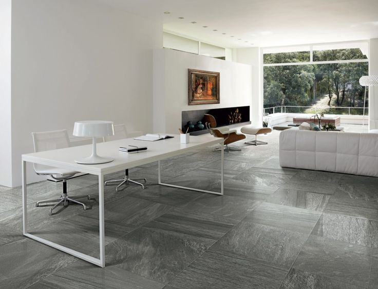Galena stone inspired porcelain #tiles | Heritage Tiles www.tiles.co.nz #design #interior_design #living