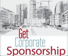 How to Get Corporate Sponsors for Your Event