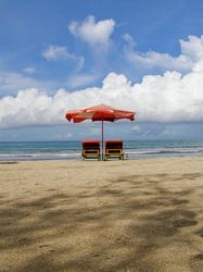 kuta beach.  (location: bali, indonesia)