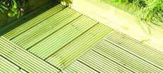 Decking - Decking Boards & Decking Kits - Garden Decking | Wickes
