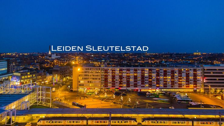 Forget Google Streetview, if you want to get an impression of the Beautiful city of Leiden where Sidestone HQ is located, have a look at what one of our authors produced, really amazingly nice! Thanks to Arne Wossink!