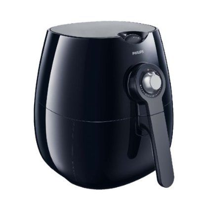 BARGAIN Philips HD9220/20 Airfryer Healthier Oil Free Fryer, Black WAS £200 NOW £89.98 At Amazon - Gratisfaction UK Bargains #bargains #gratkitchen