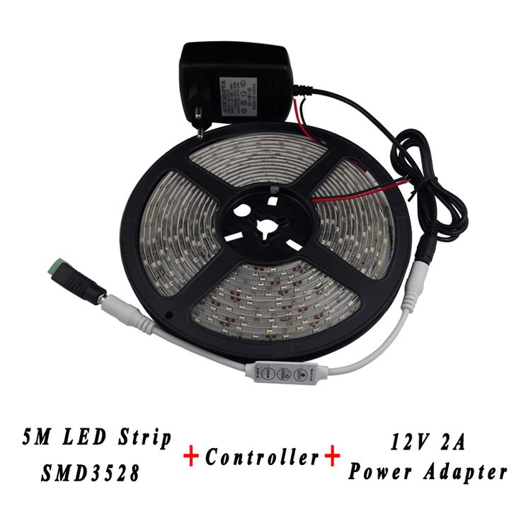 Find More LED Strips Information About SMD3528/5630/5050 5M LED Strip  Waterproof Strip
