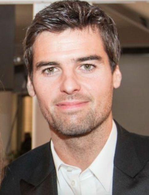 Yoann Gourcuff, French football player