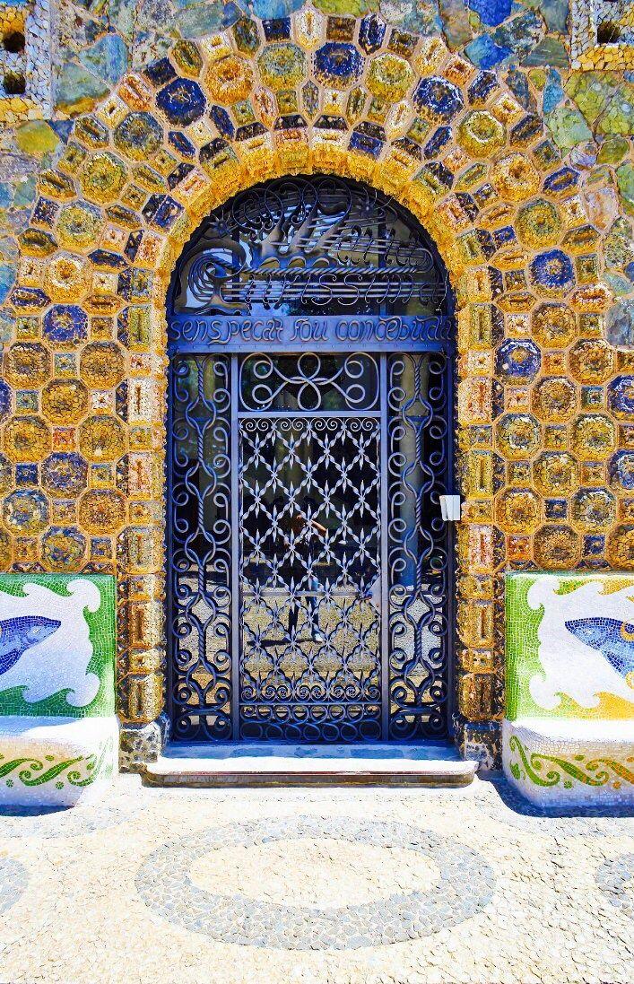 Door | ドア | Porte | Porta | Puerta | Barcelona / España