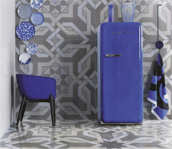 Kollektion iGattipardi - keramische Verkleidungen für Wand & Boden