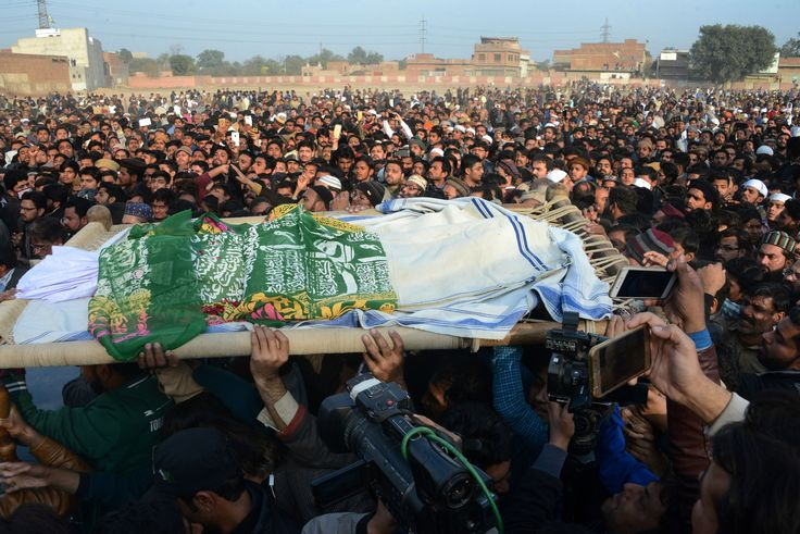 ICYMI: Riots Turn Deadly After the Rape and Murder of a 7-Year-Old Girl in Pakistan